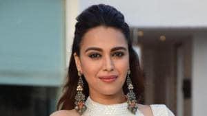 Swara Bhasker was recently seen in the hit film Veere Di Wedding.