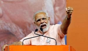 Prime Minister Narendra Modi has qualities of both Indira and Nehru, but is more Indira than Nehru. He has drawn from both, and not necessarily the best of their qualities. On the other hand, he might have picked some of their worst.(REUTERS)