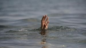 A five-year-old boy drowned in a construction site pit in Kharghar on Monday.(HT File Photo/Used for representational purpose)