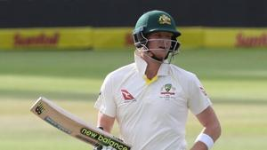 Steve Smith will play for Toronto Nationals in the Global T20 Canada league.(REUTERS)