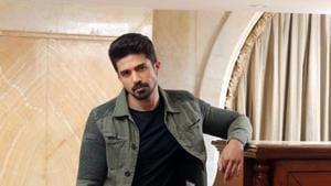 Saqib Saleem made his presence felt in the recently-released thriller Race 3.