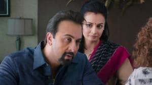 Sanju is directed by Rajkumar Hirani.