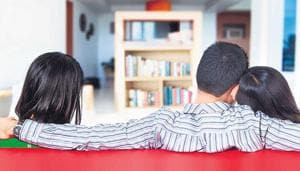 In consensual, non-monogamous relationships, partners agree to engage in multiple sexual or romantic relationships.(Shutterstock)