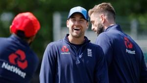 Dawid Malan has played 14 Tests and five Twenty20 Internationals for England.(Reuters)