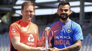 Upbeat India gear up for tough England test