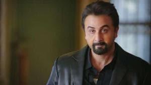 Ranbir Kapoor has earned praise for playing Sanjay Dutt in Sanju.