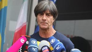 Germany head coach Joachim Loew is likely to keep his position despite an exit from the FIFA World Cup 2018 group stages.(AFP)