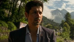 Actor Sumeet Vyas has been paired opposite Swara Bhasker for his upcoming web series.