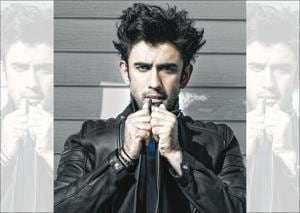 If not an actor, Amit Sadh says, he'd be a youth worker who'd inspire and help youngsters. Styling: Devraj Das; Make-up: Ramesh Sharma; Hair: Talib Hussain ; Jacket and shirt, Reiss(Haider Khan)