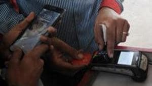 Jaipur discom managing director RG Gupta said that online payment was made mandatory for higher slab customer to encourage digital payment.(HT File)