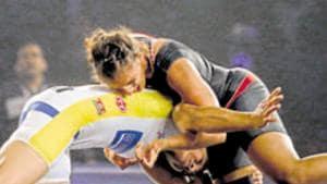 Asian Junior Championships begin in New Delhi from July 27.(Hindustan Times)