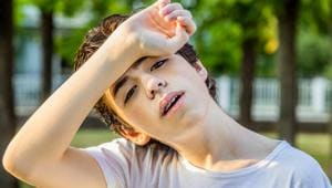 Living without AC can affect your cognitive functioning.(Shutterstock)