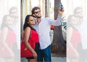 Selfie travelling is a competitive sport(iStock)