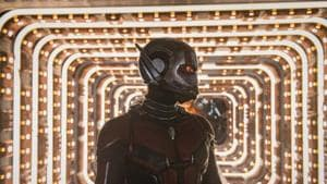 Paul Rudd is as charming as ever in Marvel's Ant-Man and the Wasp, and now he has a partner in Evangeline Lilly. Read our review.