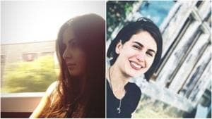 Katrina Kaif is back with her sisters in England.(Instagram)