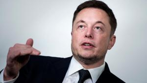 Musk had earlier provoked condemnation after tweeting that the Thai rescue chief, who had declined the submarine prototype offer, was not really in charge of the operation.(AFP File)