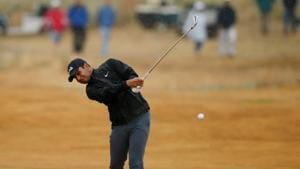 The decision was ratified by the Official World Golf Ranking board on Tuesday.(REUTERS)