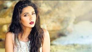 Mahira Khan is one of the top actors in Pakistan.