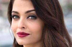 Aishwarya Rai Bachchan's latest airport outfit was polished yet comfortable, and most importantly, it was all-black. (File AP Photo)
