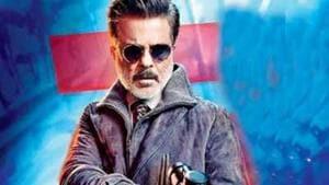 Anil Kapoor's Race 3 got negative reviews upon release.