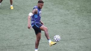 Neymar had a poor FIFA World Cup 2018 by his high standards.(REUTERS)