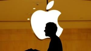 Apple's stock market value is greater than the combined capitalization of Exxon Mobil, Procter & Gamble and AT&T. It now accounts for 4 percent of the S&P 500.(REUTERS)
