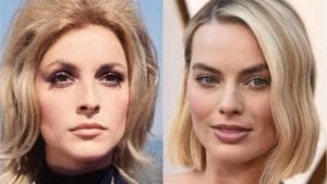 Margot Robbie will play Hollywood actor Sharon Tate who was murdered at eight months pregnant by the Manson family in 1969.