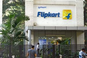 In May, Walmart announced acquisition of 77 per cent stake of Flipkart in its biggest takeover till date.(Mint)
