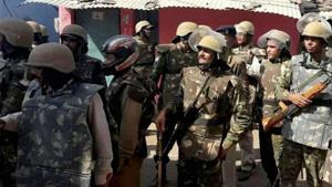 Madhya Pradesh chief electoral officer VL Kantha Rao said there are over 80,000 non-bailable warrants in the state, which the police are going to deliver before the elections.(PTI/Picture for representation)