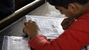 BSEB is expected declare the results of the compartmental board examination for intermediate or Class 12 in the third week of August, an official said on Wednesday.(HT file)