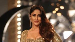 Kareena Kapoor Khan will be seen in Karan Johar's Good News and Takht soon.(IANS)