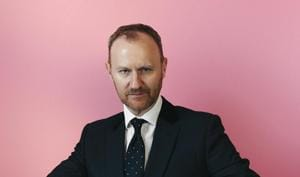 Actor-director Mark Gatiss says that the fifth season of Sherlock will take time to air on television.(Photo: Eivind Hansen)
