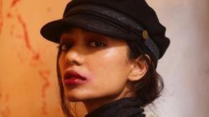 Sobhita Dhulipala will be seen next alongside Emraan Hashmi in The Body.(Sobhita Dhulipala/Instagram)