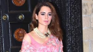 Kangana Ranaut was one of the best-dressed actors this week, read on to see the rest. (Instagram)
