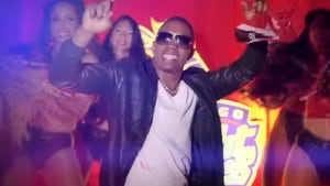 Dwayne Bravo's newest anthem titled 'Bowl Them Out' is a catchy tune and the video features none other than the King of Bollywood and the owner of the Trinbago Knight Riders himself, Shah Rukh Khan.(YouTube Screengrab)