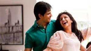 Sidharth Malhotra and Parineeti Chopra will be seen in Jabariya Jodi.