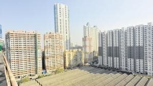 As per the town and country planning department, there are over 30,000 homebuyers in Gurugram who want to get their flats registered.(Aniruddha Chowdhury/ HT Pic for representational purposes only)