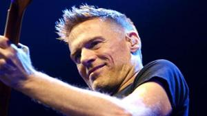 Bryan Adams has toured India four times before.