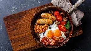 Here are some breakfast mistakes you're making every day.(Shutterstock)
