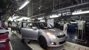 Maruti Suzuki India hikes prices of vehicles by up to Rs 6,100