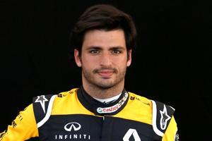 FILE PHOTO: Renault's Carlos Sainz at Melbourne Grand Prix Circuit, Melbourne, Australia on March 22, 2018.(REUTERS)