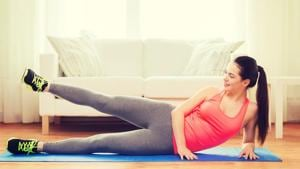 Here's how these simple leg exercises can help you.(Shutterstock)