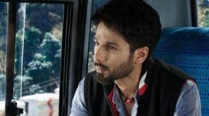 Shahid Kapoor is sad and sorrowful in the new song from Batti Gul Meter Chalu.