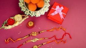 Rakshabandhan 2018 will be celebrated on August 26 this year.(Shutterstock)