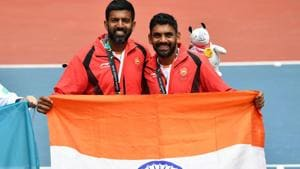 Indian athletes will be hoping for more medals on day seven of the Asian Games 2018.(AFP)
