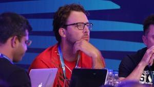 File picture of Daniel Vettori.(BCCI)
