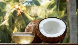 Coconut oil is packed with artery-clogging saturated fat, which raises the risk of heart attack and stroke by raising total cholesterol and LDL (bad) cholesterol levels and lowering heart-protecting HDL (good) cholesterol.(Shutterstock)