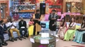 On Bigg Boss 2 Telugu, Nani lost his patience with the housemates on Saturday.