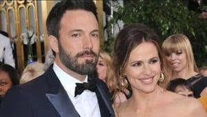 Ben Affleck and Jennifer Garner were together for 10 years.