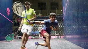 Asian Games 2018: Indian men's and women's squash teams enter semis, assured of medals